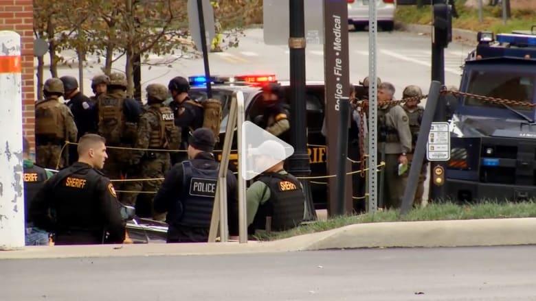 أمريكا: مقتل المشتبه به في الهجوم المسلح على جامعة أوهايو