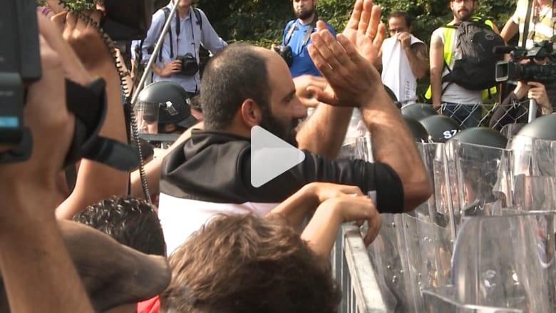 قلق وتساؤلات بعد عقوبة سجن ضد سوري لـ10 سنوات في المجر