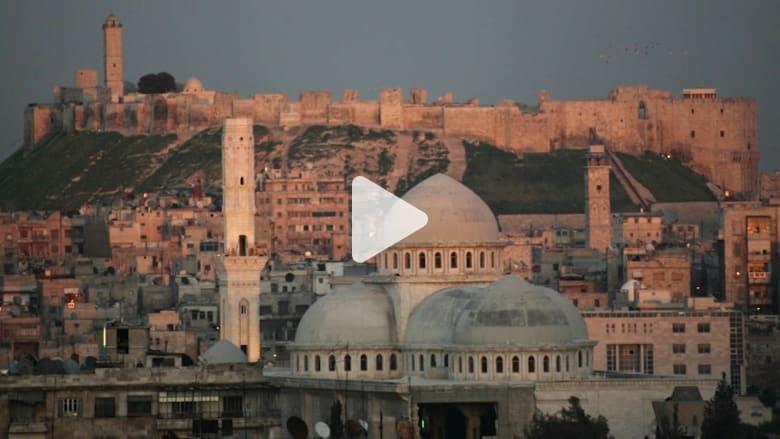 مدينة حلب بماضيها وحاضرها.. ما هو مستقبلها؟
