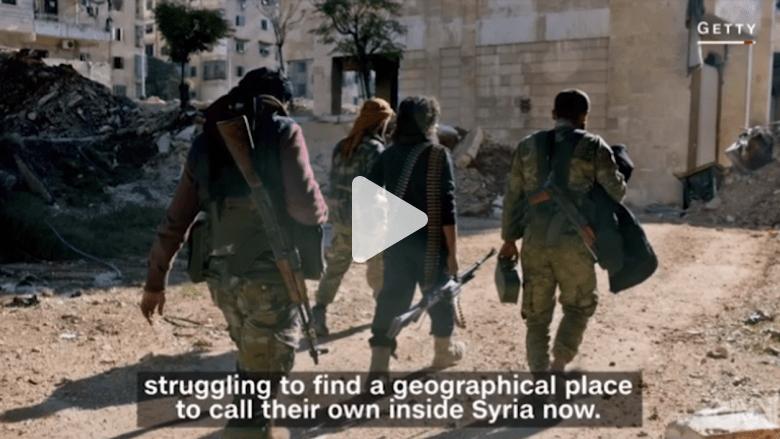 ما أهمية استرجاع حلب بالنسبة للنظام السوري؟