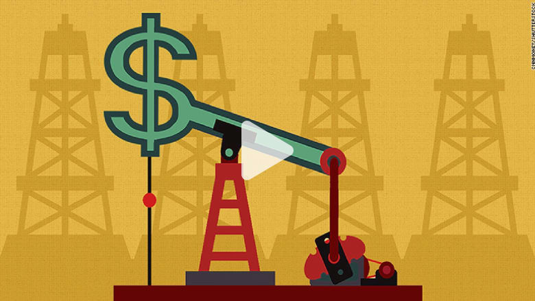 نهاية سعيدة بارتفاع أسعار النفط بعد عام صعب