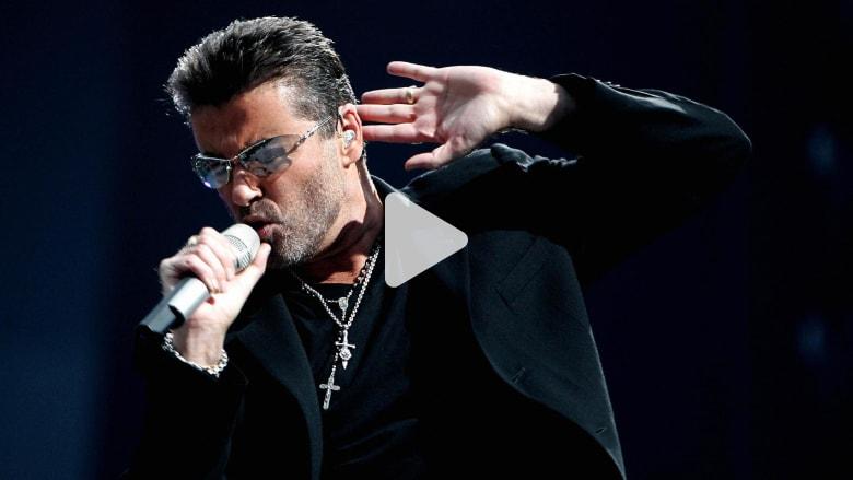 وفاة المغني البريطاني الشهير جورج مايكل