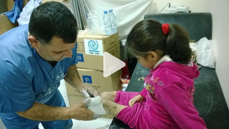 مركز أردني يوفر الأطراف الاصطناعية لجرحى الحروب في سوريا والعراق والسودان