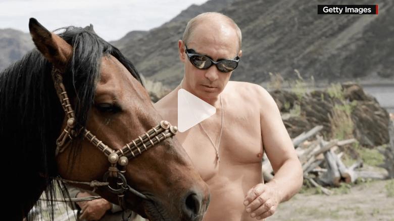 """شاهدوا ردة فعل الانترنت على تعليق بوتين """"عاهرات روسيا هن الأفضل"""""""