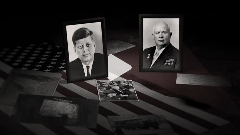 كيف كانت ستصبح أمريكا إذا أدت أزمة الصواريخ الكوبية إلى حرب نووية؟