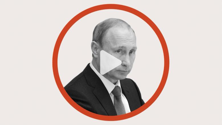 هل فلاديمير بوتين أقوى رجال العالم..؟