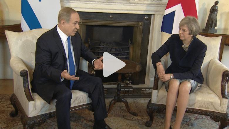 """نتنياهو: """"أوافق ترامب بفرض عقوبات جديدة على إيران"""""""