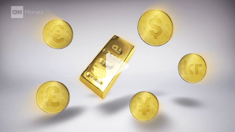 لماذا يعتبر الذهب ملاذاً آمناً للاستثمار؟