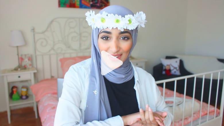 """المدونة السعودية نجود الشمري: """"وجهي واسمي هما هويتي"""""""