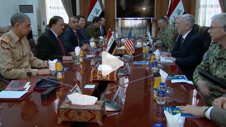 """ما هي خطة ترامب لهزيمة داعش """"قريباً""""؟"""