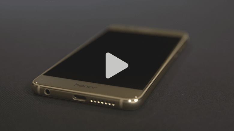 جربنا لكم.. هذا هاتف أونر 8