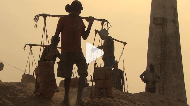 أطفال مستعبدون في الهند يكافحون العبودية بالدراسة