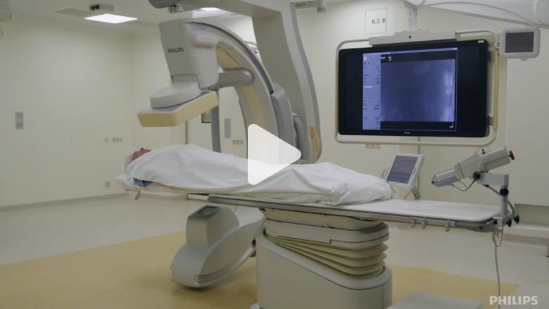 """ماذا تحمل تكنولوجيا """"Philips"""" لصحة سكان الشرق الأوسط؟"""