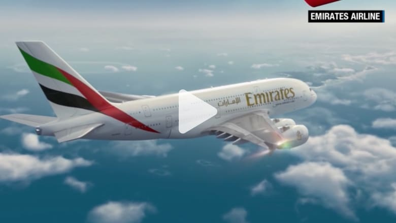 هكذا تستعد مطارات دبي لدخول حظر الإلكترونيات حيز التنفيذ