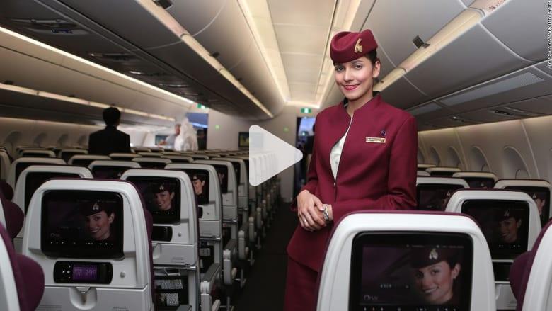 تعالوا على متن أطول رحلة طيران في العالم!