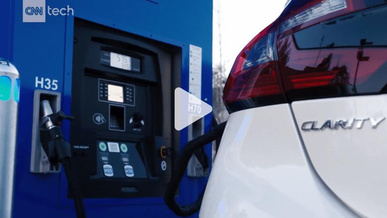 هل ستحكم السيارات العاملة بالهيدروجين طرق العالم؟
