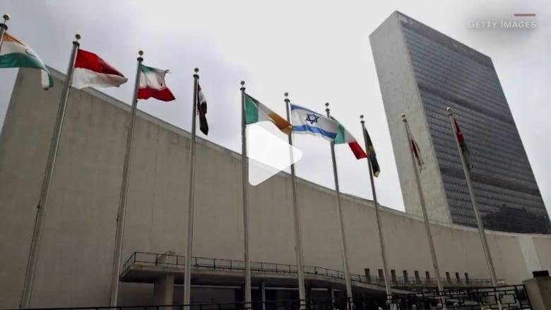 في دقيقة.. تعرف على مجلس الأمن الدولي