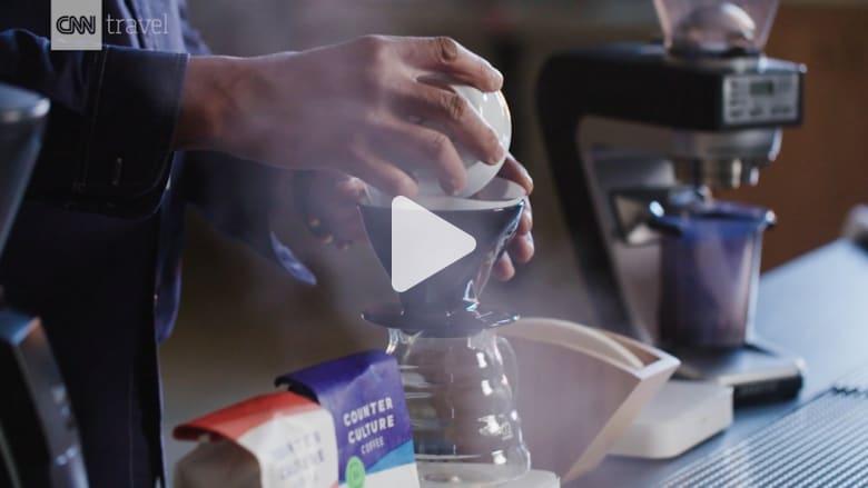 دليلك السري إلى صنع أفضل كوب من القهوة