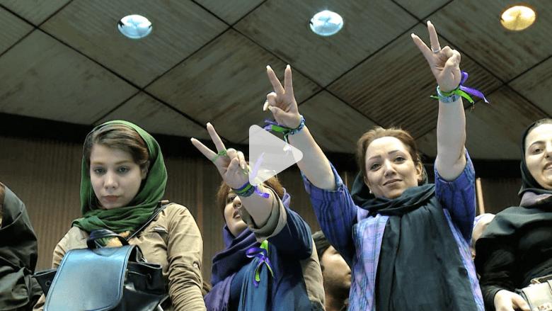 بين معتدل ومحافظ ورأي الشارع.. CNN وسط انتخابات إيران