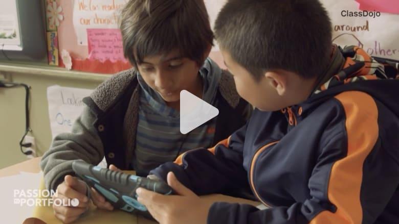 تطبيقات التعليم الجديدة تغير ديناميكية الفصول الدراسية