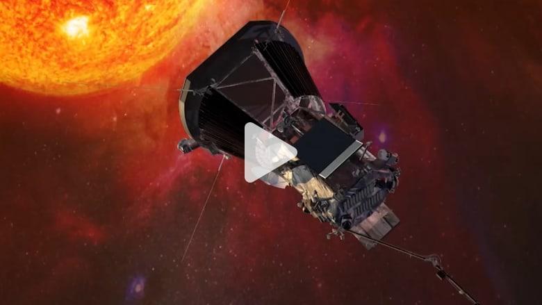 ناسا تخطط لمهمة تاريخية للاقتراب من الشمس