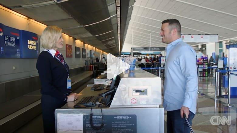 """4 نصائح """"ذهبية"""" للمسافرين لتوفير وقت وكلفة الطيران"""