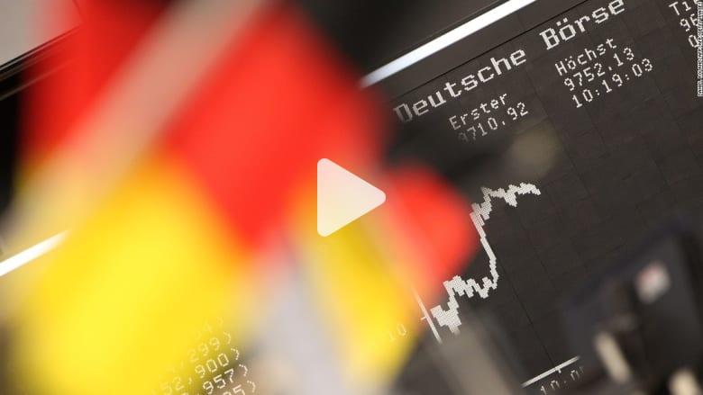 شاهد في 60 ثانية.. 5 أرقام عن أقوى اقتصاد في أوروبا
