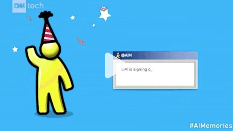 هل تتذكرون AOL.. هذا ما سيحدث له بعد 20 عاما من تشغيله!