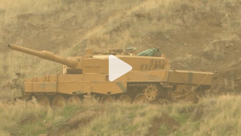 عفرين بين الأكراد والأتراك.. ما هو مصير الحدود التركية السورية؟