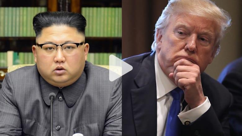 ترامب يقبل لقاء كيم.. هل تكون أهم لحظة بتاريخ البلدين؟