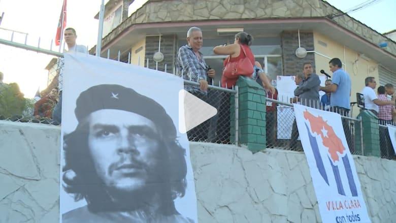 """""""انتخابات"""" في كوبا.. حزب واحد ومرشح وحيد"""