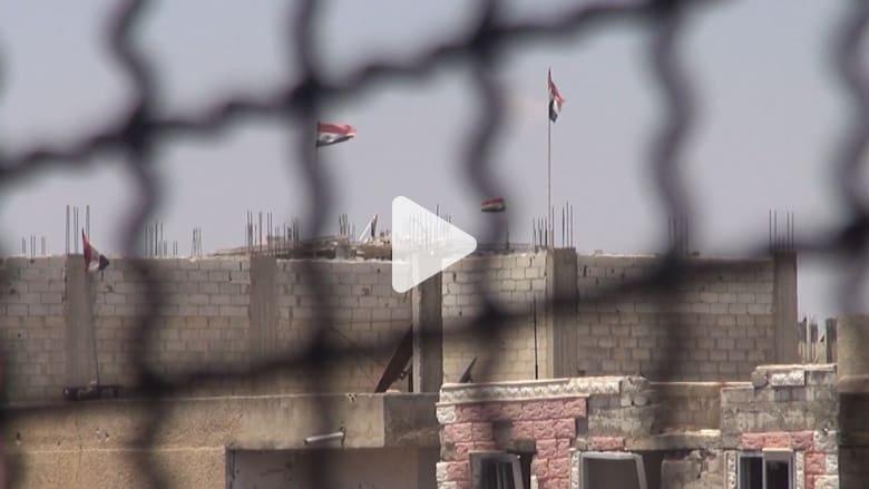 حصرياً.. هل تكون درعا هدف النظام القادم بسوريا بعد الغوطة؟