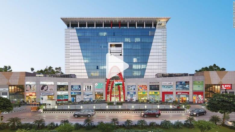 من صحراء إلى مدينة تضم أكبر شركات التكنولوجيا في الهند