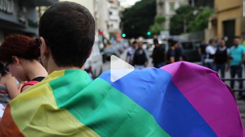 شاهد.. حقوق المثليين تدخل ساحة الانتخابات اللبنانية