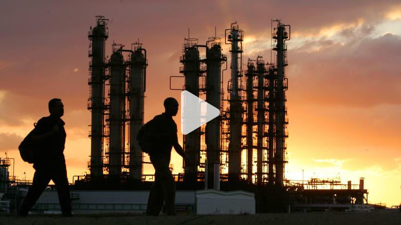 فنزويلا.. أغنى من السعودية بالنفط لكن اقتصادها في تدهور