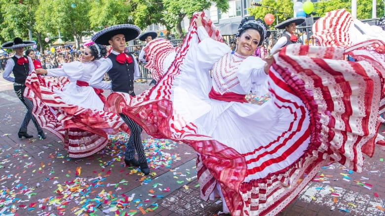 """اكتشف """"مدينة الورود"""" غوادالاخارا في المكسيك بأقل من 60 ثانية"""