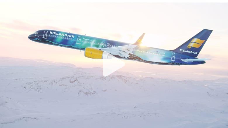 اكتشف 10 من أجمل الطائرات الملونة في العالم