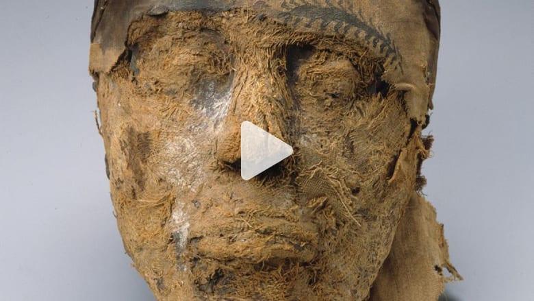 """بعد مضي قرن الـ""""أي بي آي"""" يحل لغز مومياء عمرها 4 آلاف عام"""