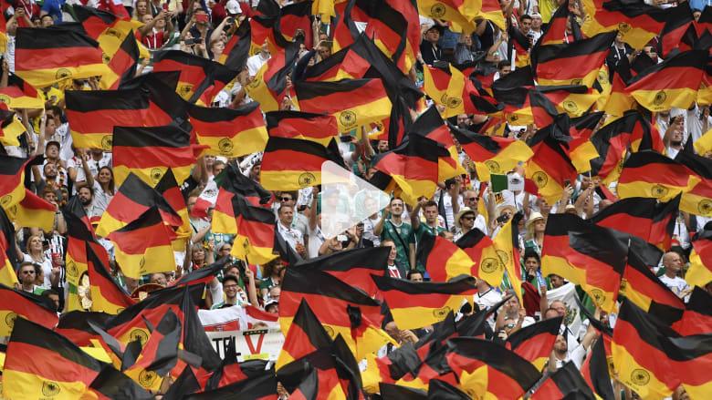 هكذا علق لاعبو ألمانيا والمكسيك على ثاني مفاجآت المونديال