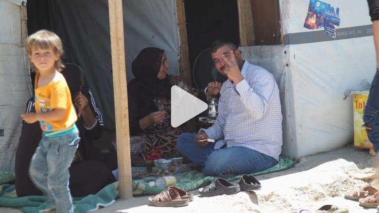 اللاجئون السوريون في لبنان.. بين العودة والانتظار
