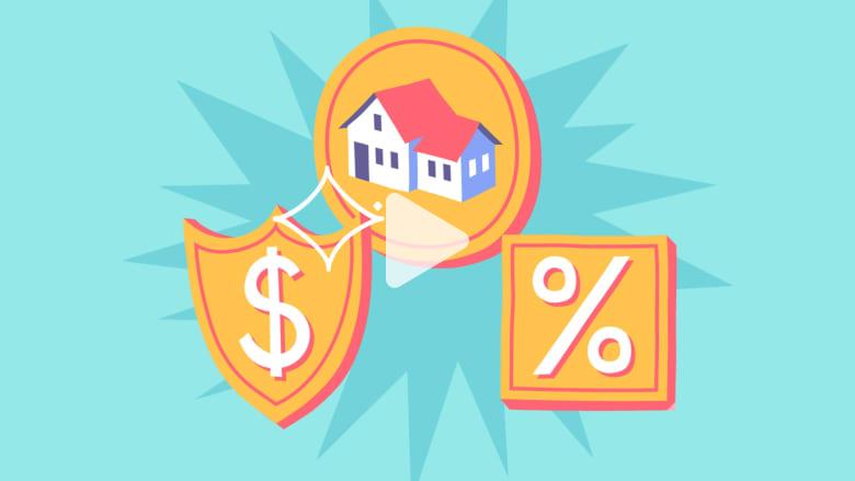 شاهد.. معلومات هامة قبل شراء منزلك في أمريكا