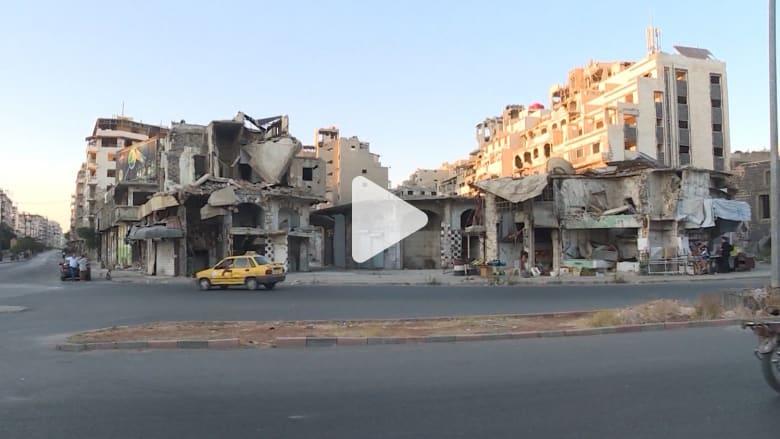 إعمار سوريا.. مهمة معقدة تنتظر التنفيذ