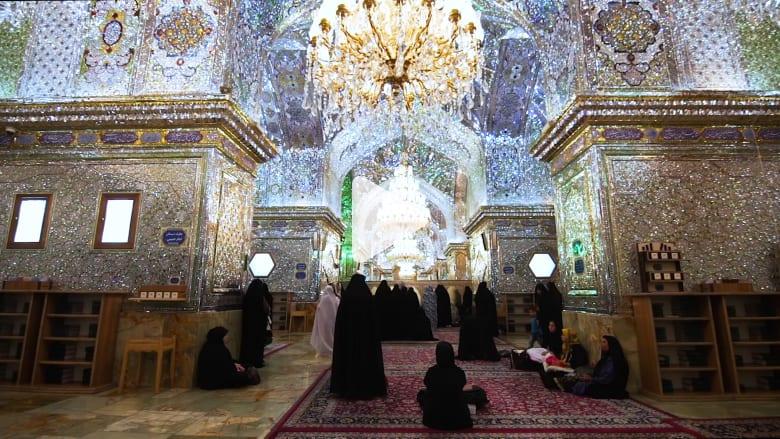 احبس أنفاسك.. ستدخل أحد أجمل مساجد العالم في الشرق الأوسط