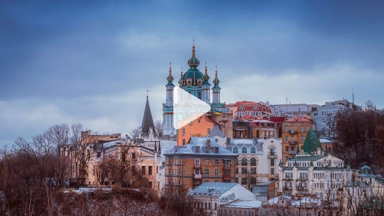 هذه المواقع تجعل أوكرانيا وجهتك السياحية المقبلة الأمثل