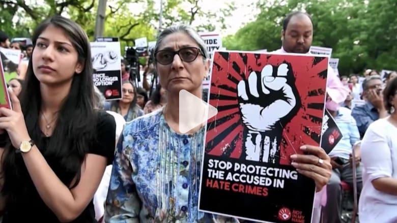 اغتصاب جماعي لطفلة في الهند بتدبير زوجة والدها
