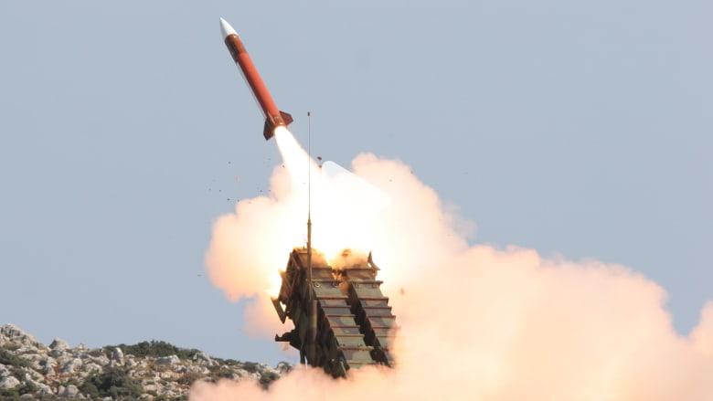 صائد الصواريخ الباليستية.. هكذا يعمل نظام باتريوت الدفاعي