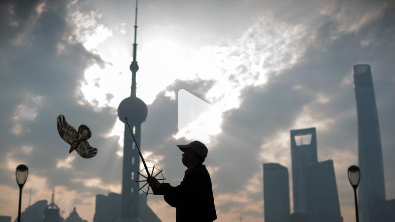 """جولة """"مشوقة"""" في شنغهاي.. لؤلؤة الشرق"""