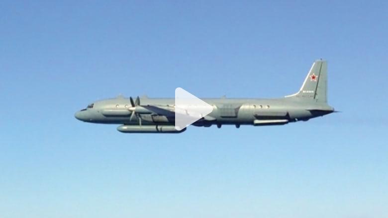 إليكم مواصفات طائرة إيل-20 الروسية التي أسقطتها سوريا