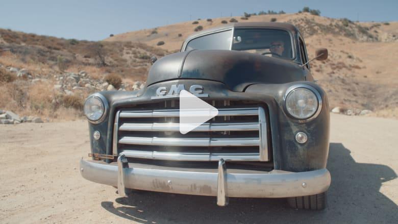 هذا سر السيارات القديمة بتكنولوجيا فائقة