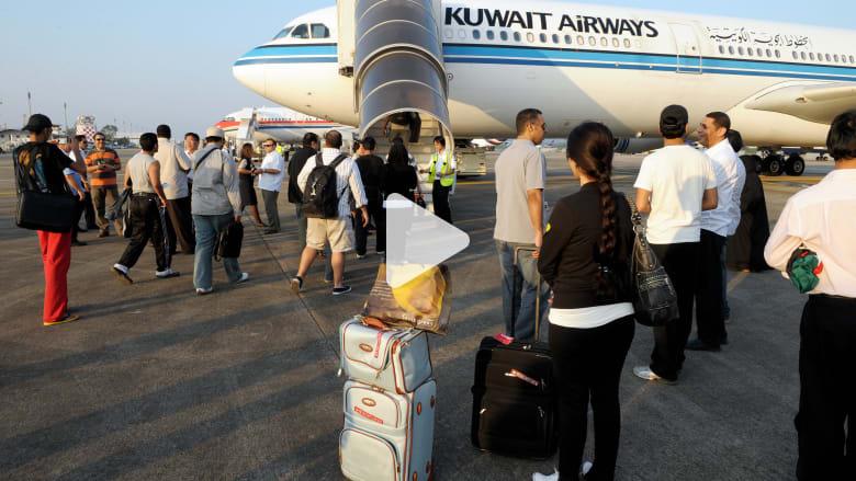 543 ألف سافروا من الكويت في عيد الأضحى..فكيف تأثر الاقتصاد؟